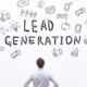 gamke design Lead Generation