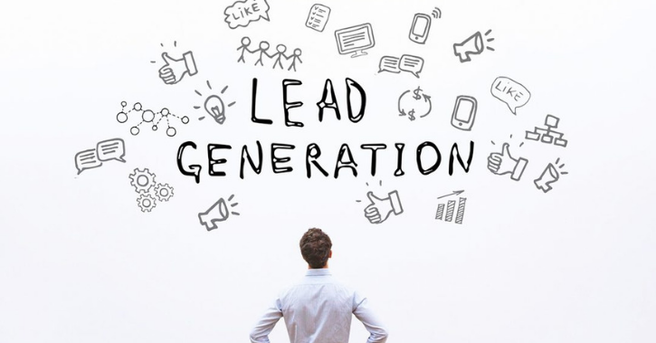 gamke design Lead Generation